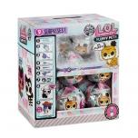 L.O.L. Surprise! Fluffy Pets-Winter Disco Series  (16 pieces)