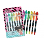 L.O.L. Surprise! Gel pens 6 pcs