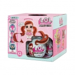 L.O.L. Surprise #Hairvibes (12 pcs.)