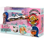 L.O.L. Surprise! J.K. R/C Wheels