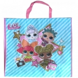 L.O.L. Surprise! Large reusable bag