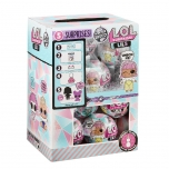 L.O.L. Surprise! Lil Sisters and Lil Pets-Winter Disco Series (16 pcs)