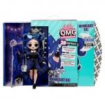 L.O.L. Surprise! Moonlight B.B. with 20 Surprises Fashion Doll
