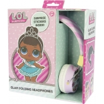L.O.L. Surprise! Headphones 6+