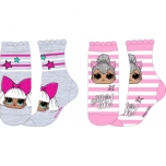 L.O.L. Surprise! Girls socks