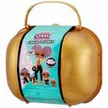 L.O.L. Surprise! O.M.G. 24K D.J. Family Pack