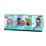 L.O.L. Surprise! OMG 4-Pack 2 series