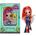 L.O.L. Surprise! OMG Dance Dance Dance Major Lady Fashion Doll