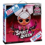 L.O.L. Surprise OMG Movie Magic Doll- Spirit Queen