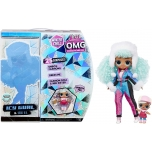 L.O.L. Surprise!  OMG Winter Chill Icy Gurl