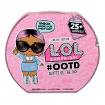 L.O.L. Surprise! #OOTD Outfit of the Day Fashion Doll
