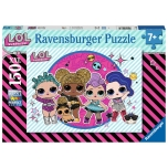 L.O.L. Surprise! Puzzle 150 pieces