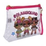 L.O.L. Surprise! Transparent handbag