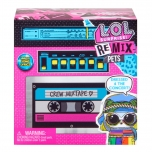 L.O.L. Surprise! Remix Pets–9 Surprises with Real Hair & Surprise Song Lyrics