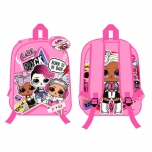 L.O.L. Surprise! Double-sided backpack 30 cm