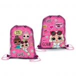 L.O.L. Surprise! Backpack bag Royally 39 см