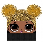 L.O.L. Surprise! Hattu Queen Bee