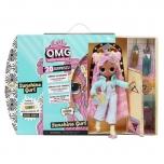 L.O.L. Surprise! Sunshine Gurl with 20 Surprises Fashion Doll