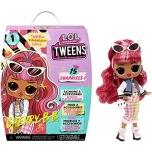 L.O.L. Surprise! Tweens Fashion Doll Cherry B.B. with 15 Surprises