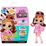 L.O.L. Surprise! Tweens Fashion Doll Fancy Gurl with 15 Surprises