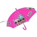 L.O.L. Surprise! Umbrella pink