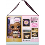 LOL Surprise Big B.B. (Big Baby) D.J. – Large Doll