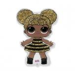 LOL Surprise! Надувной шар Queen bee 85x60 cм