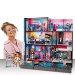LOL Surprise! OMG House – New Doll House with 85+ Surprises