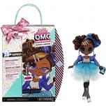 LOL Surprise! OMG Present Surprise Fashion Doll Miss Glam
