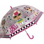 LOL Surprise! Прозрачный зонт 45 см