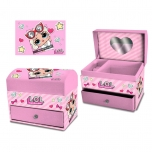 L.O.L. Surprise! Jewellery box