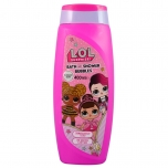 L.O.L. Surprise! Bath foam 400 ml