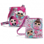L.O.L. Surprise! Handbag Whats the Buzz