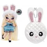 Na! Na! Na! Surprise 2-in-1 Pom Doll Glam Series - Alice Hops