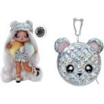 Na! Na! Na! Surprise 2-in-1 Pom Doll Glam Series - Ari Prism