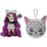 Na! Na! Na! Surprise 2-in-1 Pom Doll Glam Series - Chrissy Diamond