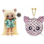 Na! Na! Na! Surprise 2-in-1 Pom Doll Glam Series - Victoria Grand