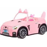 Na! Na! Na! Surprise Soft Plush Convertible Doll Car