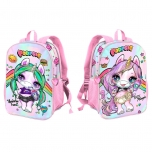 Poopsie Double-sided backpack 32 cm