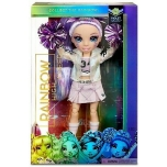 Rainbow High Cheer Doll - Violet Willow (Purple)