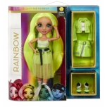 Rainbow High Fashion Doll Karma Nichols - Neon