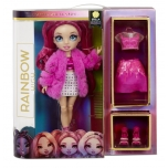 Rainbow High Fashion Doll Stella Monroe - Fuchsia