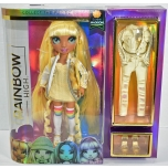Rainbow High Fashion Doll- Sunny Madison