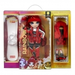 RAINBOW HIGH Fashion Winter Break doll Ruby Anderson 29 cm
