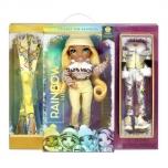 RAINBOW HIGH Fashion Winter Break doll Sunny Madison 29 cm