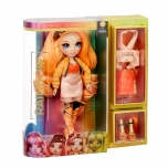 Rainbow HighFashion Doll- Poppy Rowan