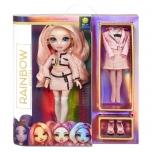 Rainbow Surprise High Bella Parker – Pink Fashion Doll