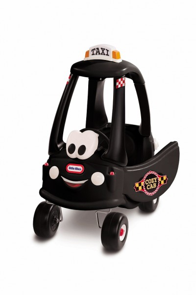 MGA LITTLE TIKES Cozy Coupe Cab Black