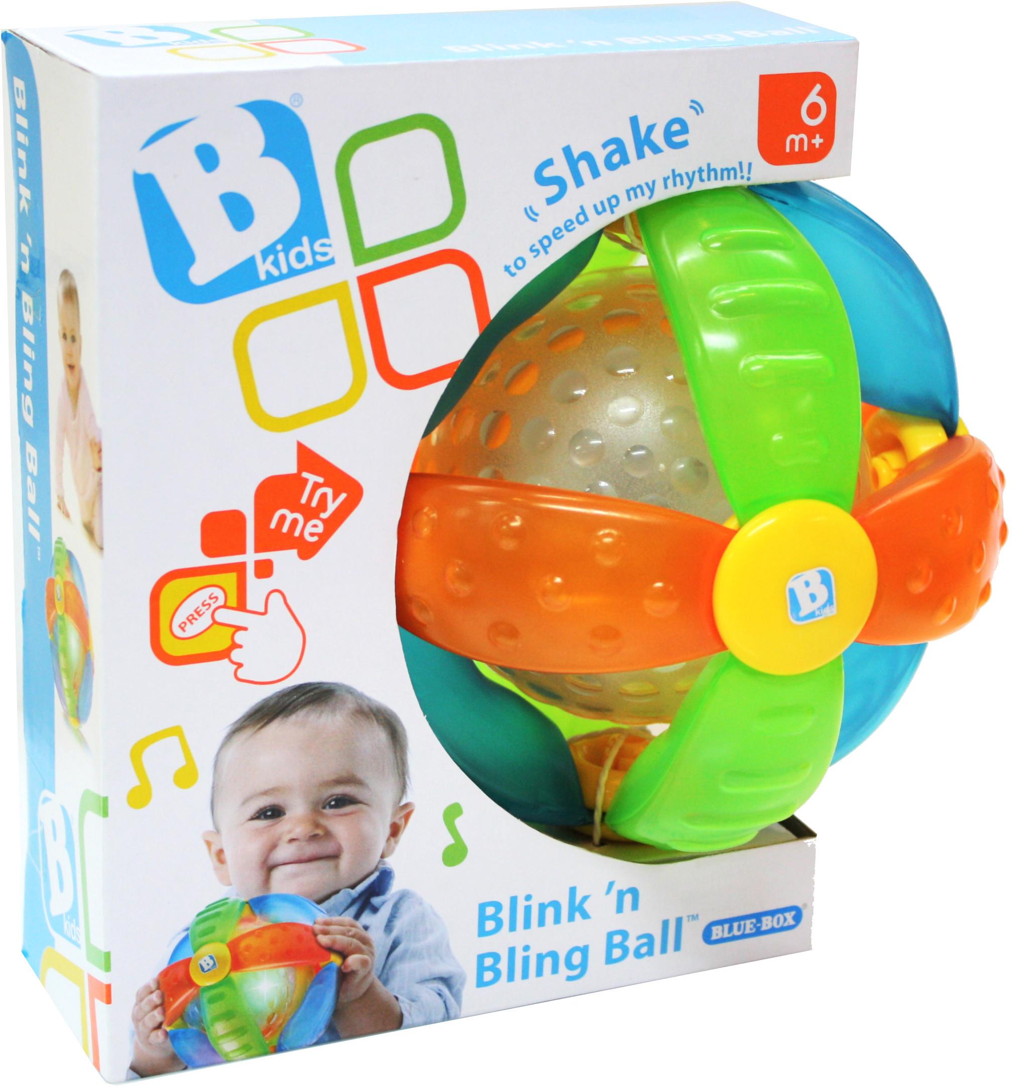 BKIDS Blink´n Bling Ball