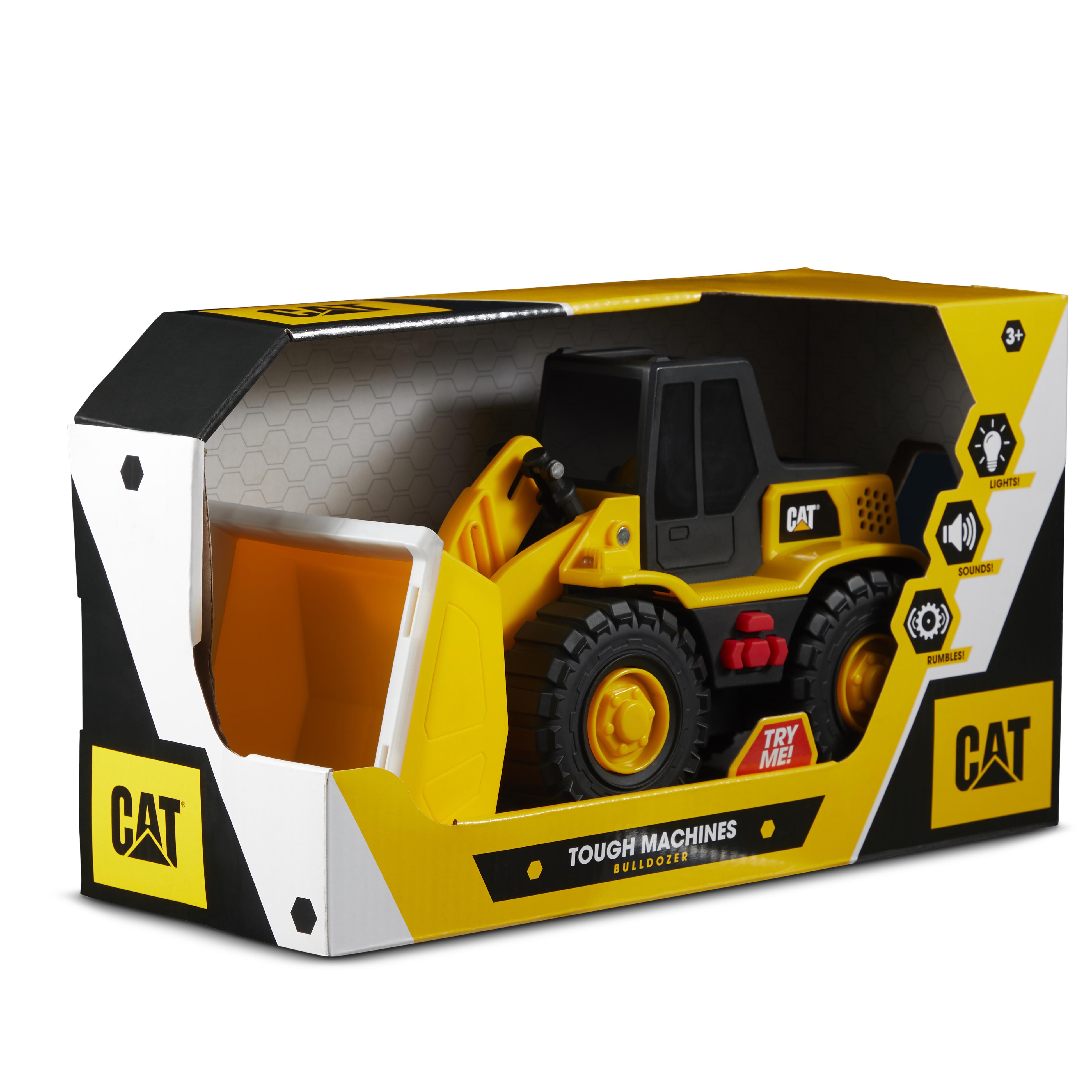 FUNRISE CAT Valguse- ja heliga auto